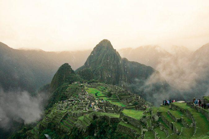 Cusco – Valle Sagrado con Machupicchu