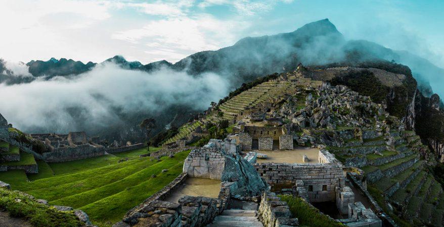 Paquete Cusco