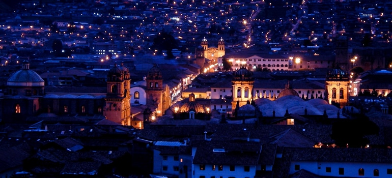 Tour por Cusco