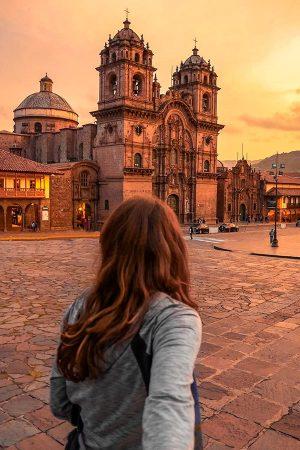 Cusco Package